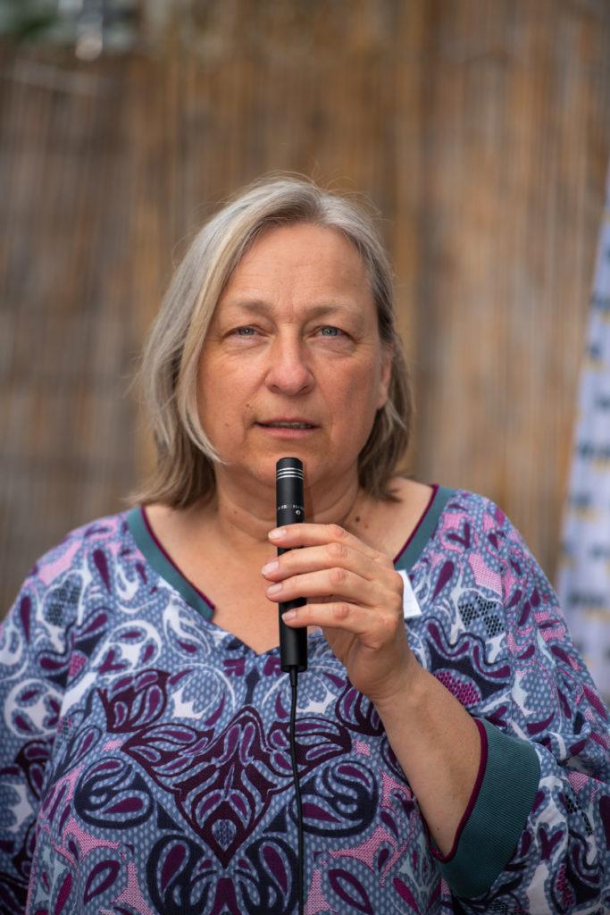Silvia Boss - Landesvorstand
