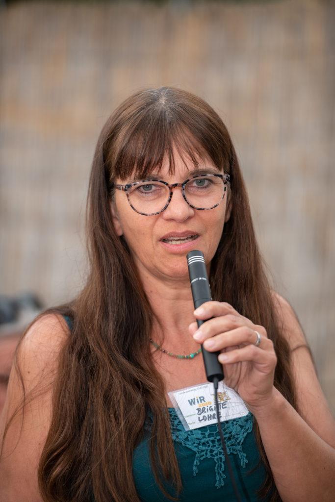 Brigitte Lohre - Landesschiedsgericht