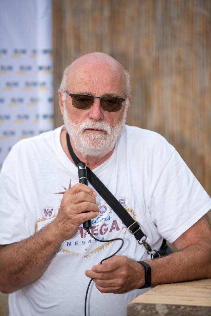 Erich Reetz - Landesschiedsgericht