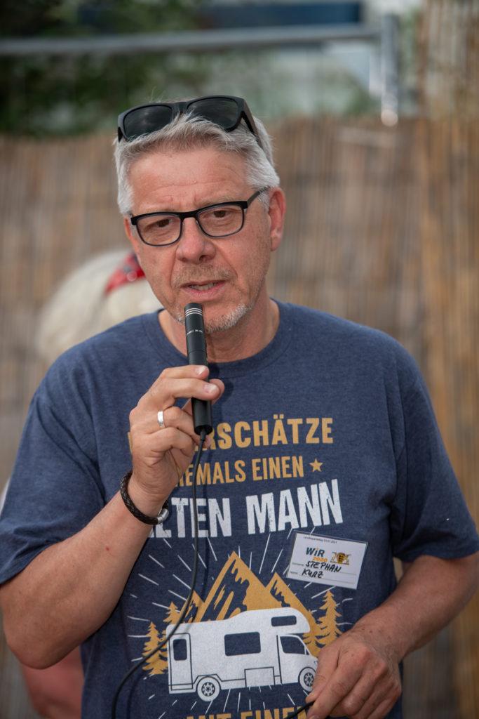 Stephan Kurz - Landesschiedsgericht