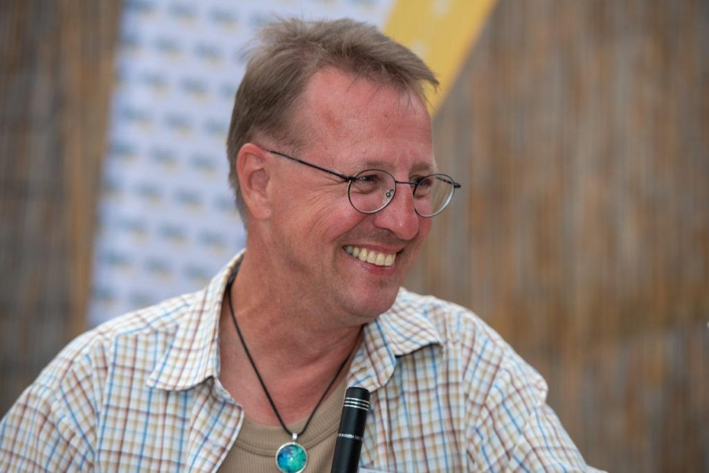 Volker Lohre - Wahlleiter