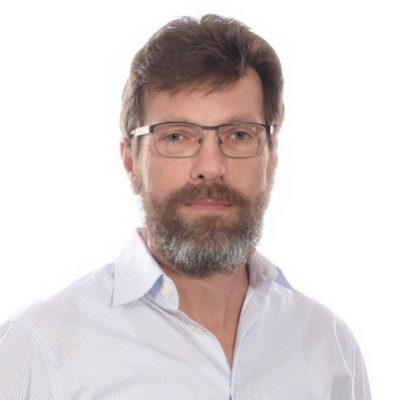 Dr. Hubert Straub