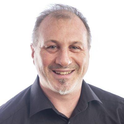 Jürgen Wilbo