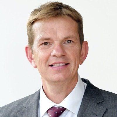 Peter Feuerstack